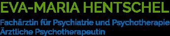 Eva-Maria Hentschel